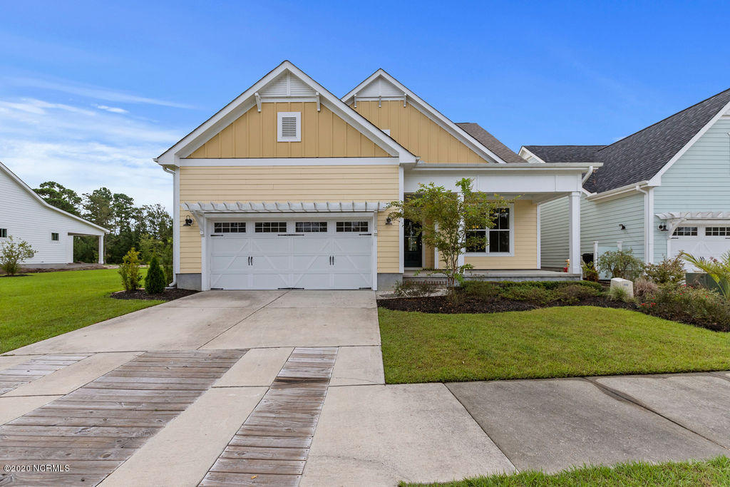 162 Twining Rose Lane, Holly Ridge, North Carolina 28445, 3 Bedrooms Bedrooms, ,3 BathroomsBathrooms,Residential,For Sale,Twining Rose,100233880
