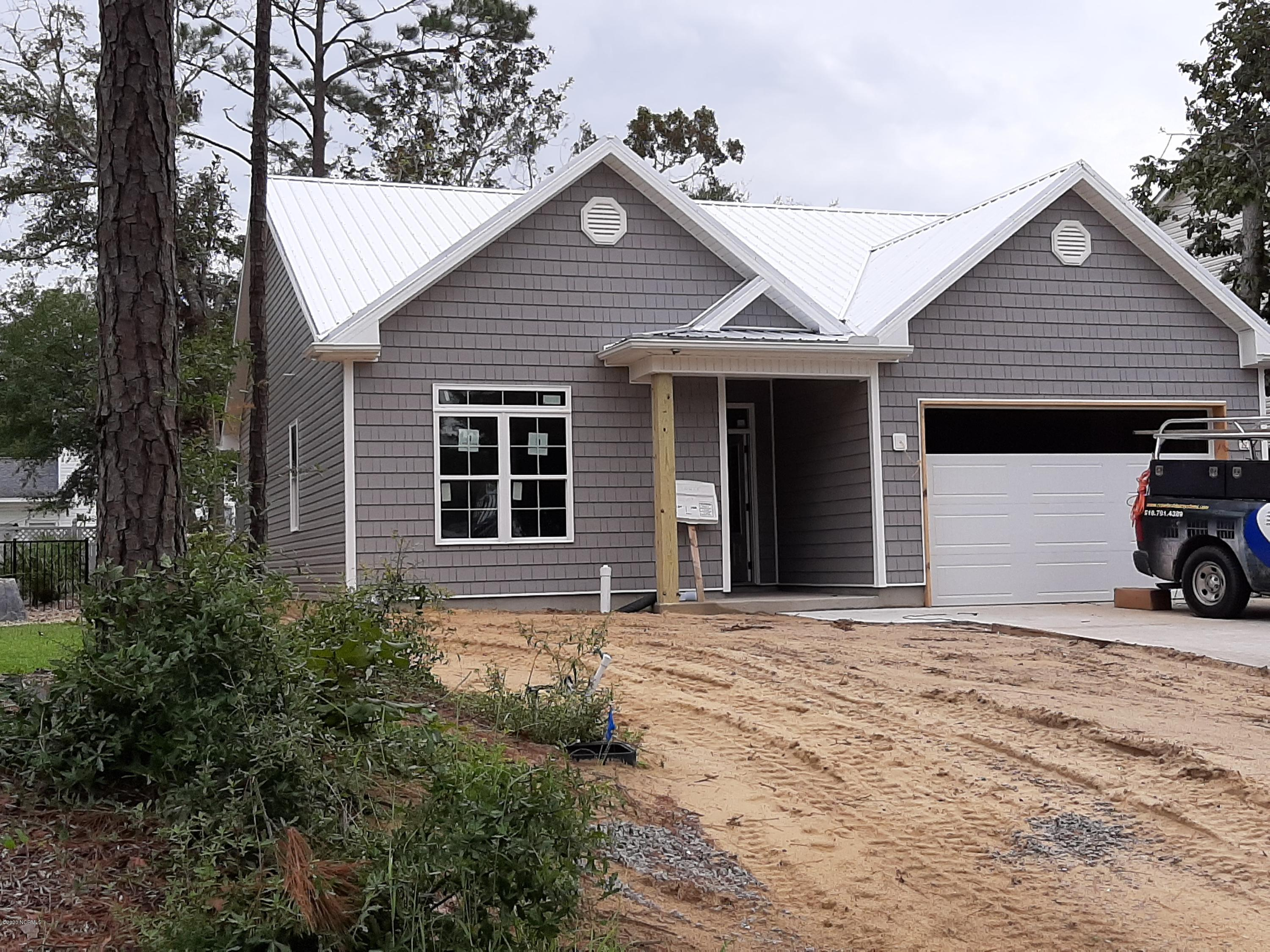 155 NE 18th Street Oak Island, NC 28465
