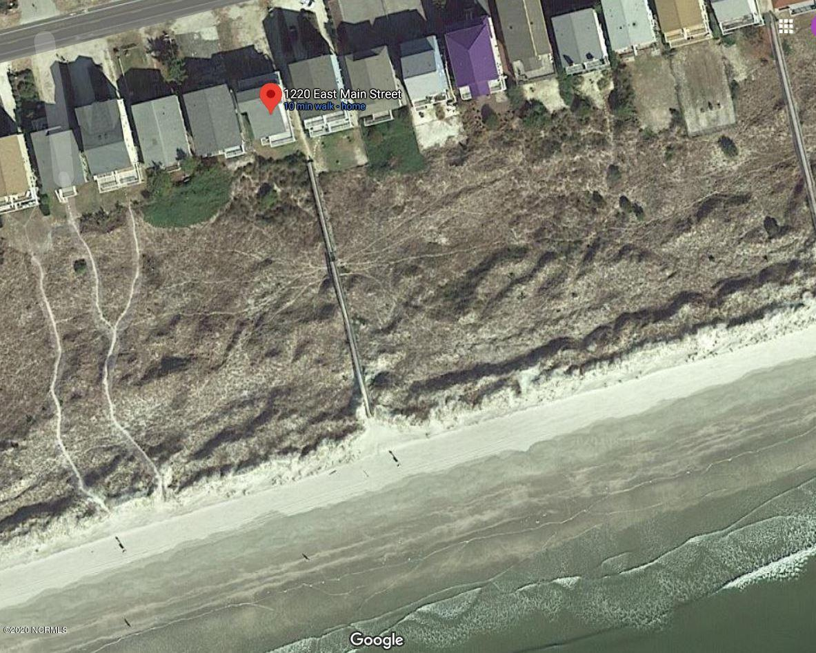 1220 E Main Street Sunset Beach, NC 28468