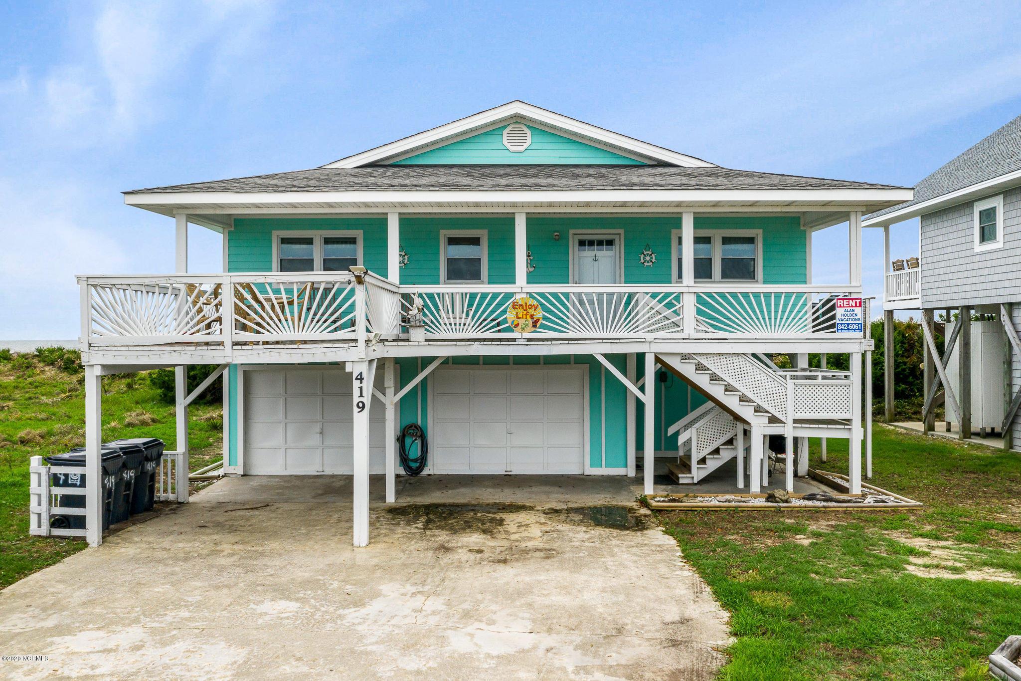 Sunset Properties - MLS Number: 100233391