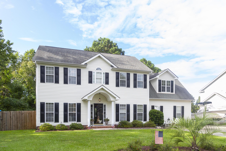 7221 Haven Way, Wilmington, North Carolina 28411, 4 Bedrooms Bedrooms, ,2 BathroomsBathrooms,Residential,For Sale,Haven,100233361