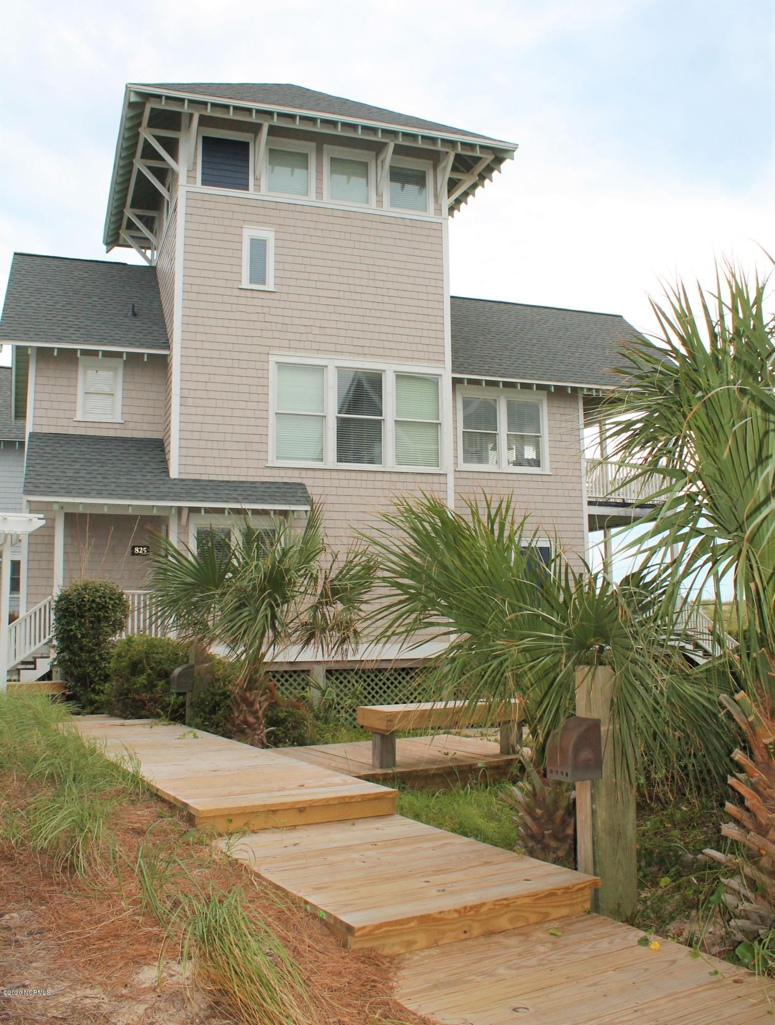 825 S Bald Head Wynd Bald Head Island, NC 28461