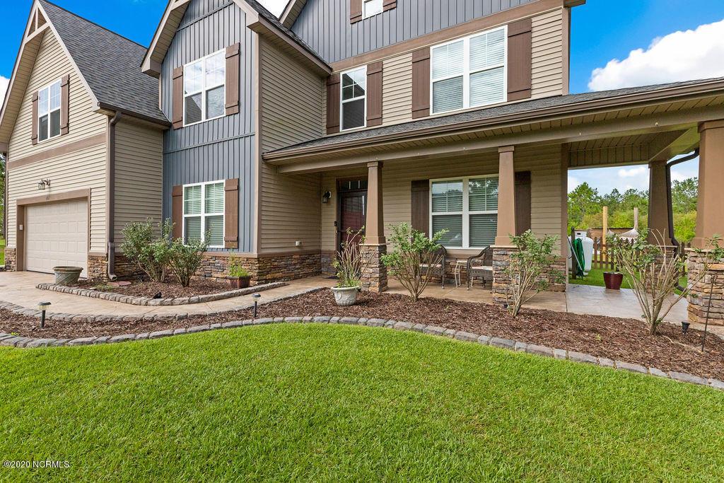 407 Ponzer Court, Holly Ridge, North Carolina 28445, 5 Bedrooms Bedrooms, ,3 BathroomsBathrooms,Residential,For Sale,Ponzer,100233551