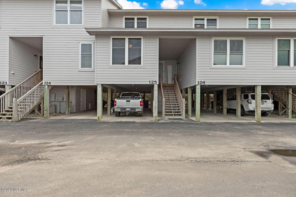 125 Crosswinds Drive, Surf City, North Carolina 28445, 3 Bedrooms Bedrooms, ,3 BathroomsBathrooms,Residential,For Sale,Crosswinds,100234628