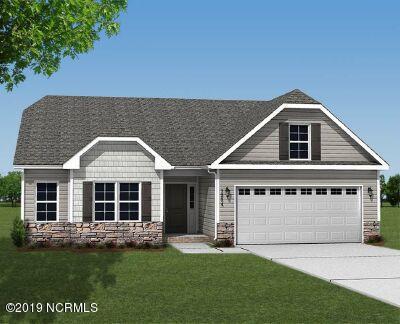 5810 Ivan Drive, Greenville, North Carolina 27858, 3 Bedrooms Bedrooms, ,2 BathroomsBathrooms,Residential,For Sale,Ivan,100233907