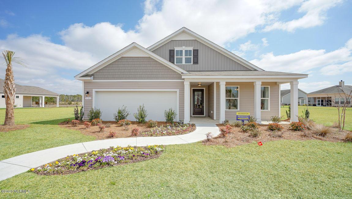 Sunset Properties - MLS Number: 100234022
