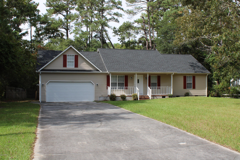 208 Hidden Bay Drive, Cedar Point, North Carolina 28584, 3 Bedrooms Bedrooms, ,2 BathroomsBathrooms,Residential,For Sale,Hidden Bay,100234140