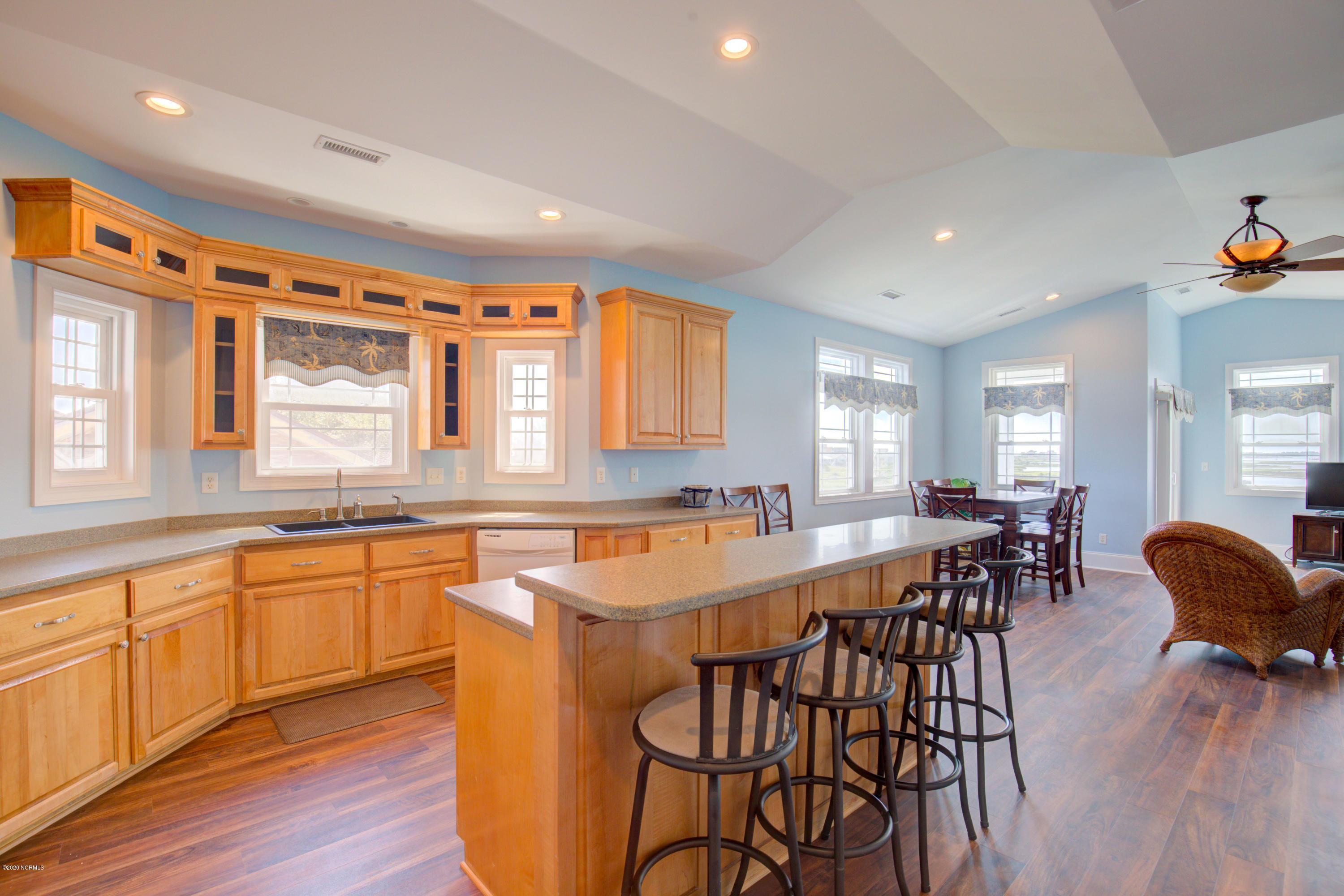 241 Bayview Drive, North Topsail Beach, North Carolina 28460, 4 Bedrooms Bedrooms, ,3 BathroomsBathrooms,Residential,For Sale,Bayview,100234089