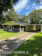 432 Trott Street, Oak Island, NC 28465