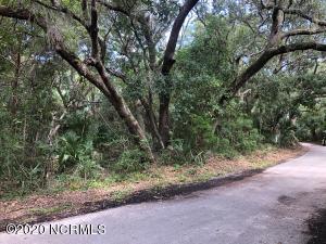 51 Dowitcher Trail, Bald Head Island, NC 28461