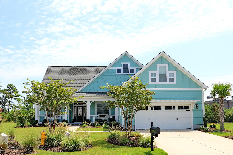 1489 Millbrook Drive Ocean Isle Beach, NC 28469
