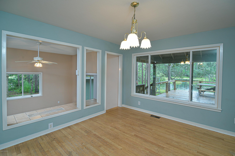 1198 Green Marsh Lane, Southport, North Carolina 28461, 4 Bedrooms Bedrooms, ,3 BathroomsBathrooms,Residential,For Sale,Green Marsh,100234281