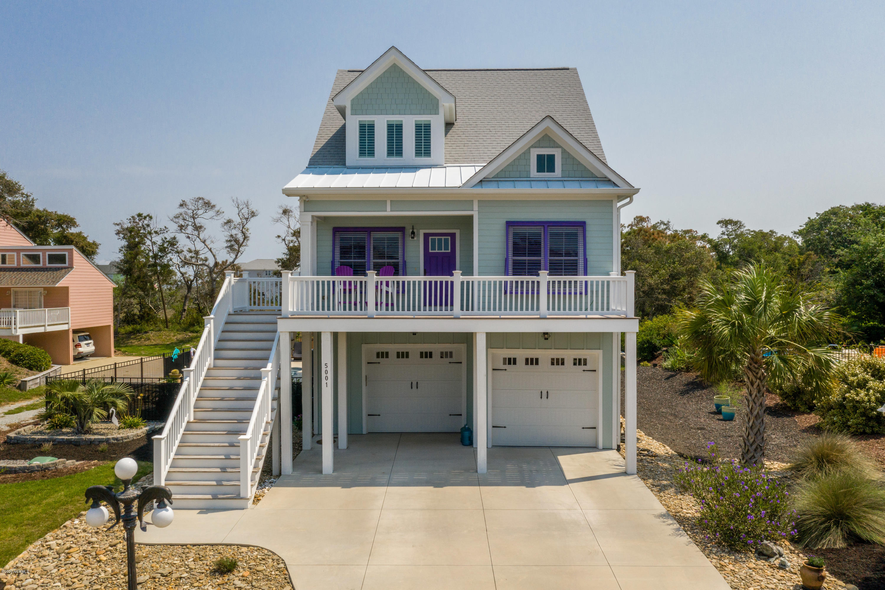 5001 Bogue Sound Court, Emerald Isle, North Carolina 28594, 4 Bedrooms Bedrooms, ,3 BathroomsBathrooms,Residential,For Sale,Bogue Sound,100234331