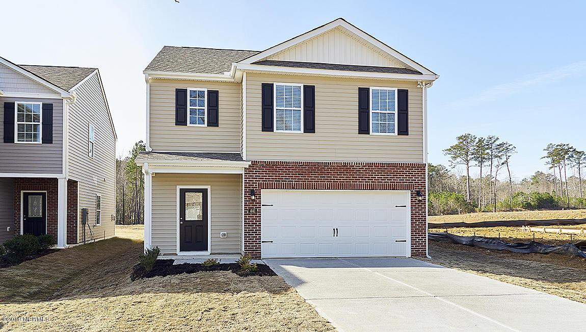 452 Golden Villas Drive, Rocky Mount, North Carolina 27804, 5 Bedrooms Bedrooms, ,3 BathroomsBathrooms,Residential,For Sale,Golden Villas,100234345