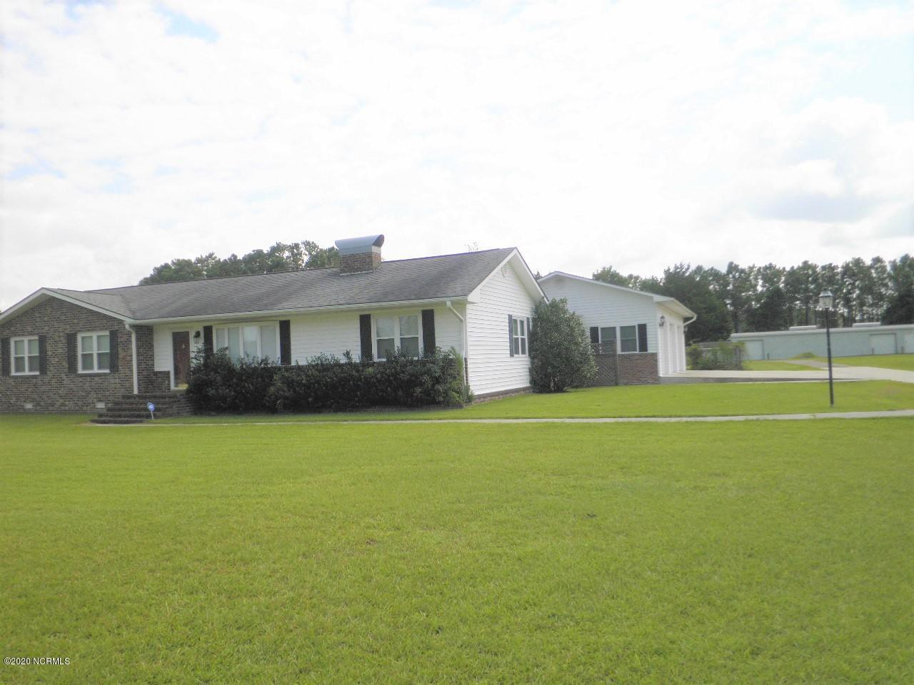 190 Norris Road, Swansboro, North Carolina 28584, 3 Bedrooms Bedrooms, ,2 BathroomsBathrooms,Residential,For Sale,Norris,100234372