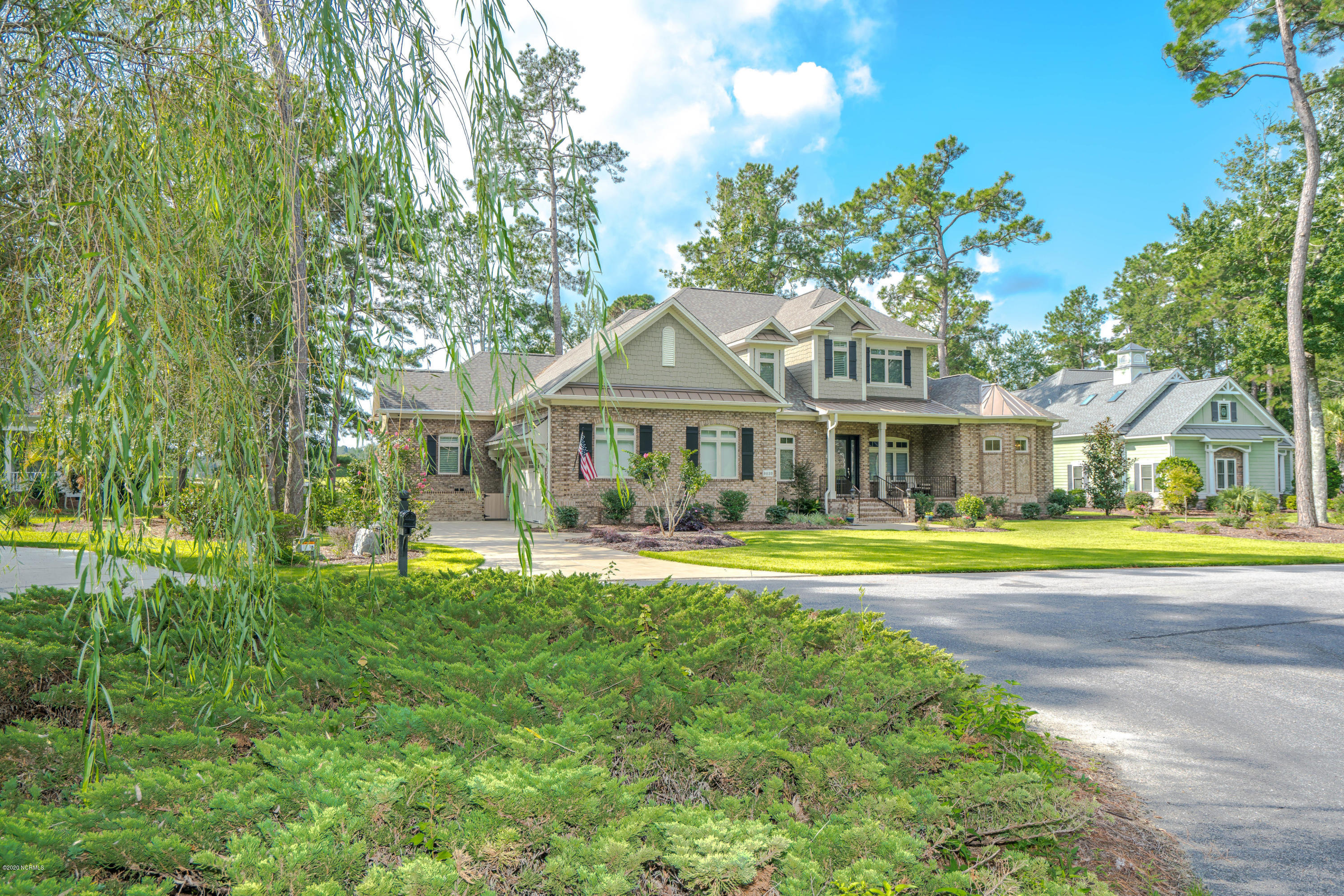 6839 Weeping Willow Place Ocean Isle Beach, NC 28469