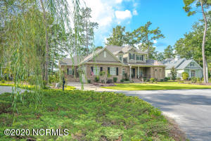 6839 Weeping Willow Place SW, Ocean Isle Beach, NC 28469