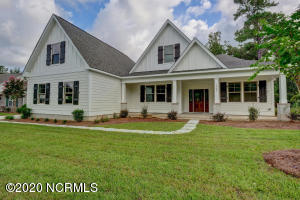 1529 Grandiflora Drive, Leland, NC 28451