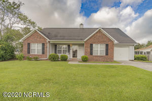 3113 Monticello Court, Wilmington, NC 28405