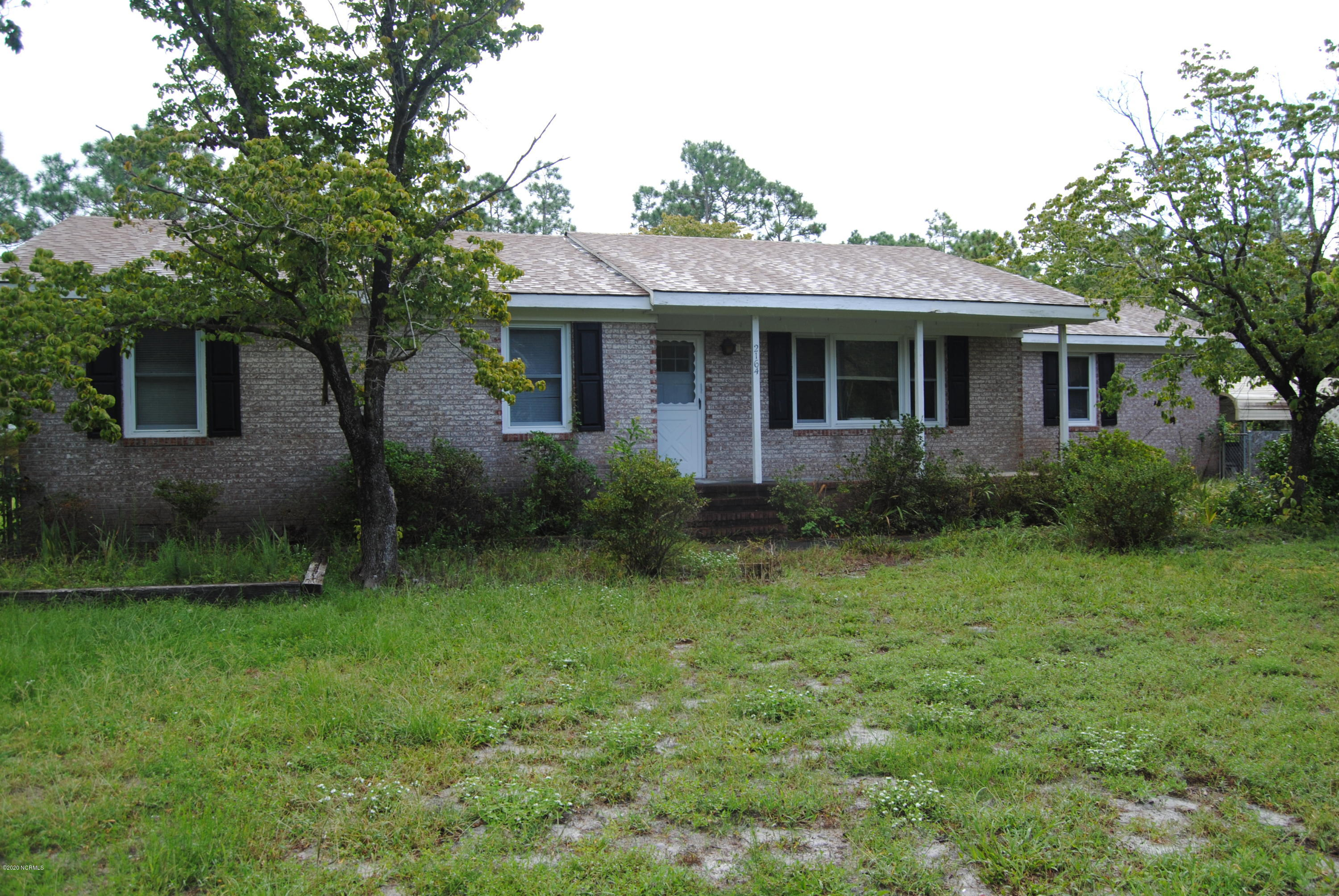 2164 E Boiling Spring Road Southport, NC 28461