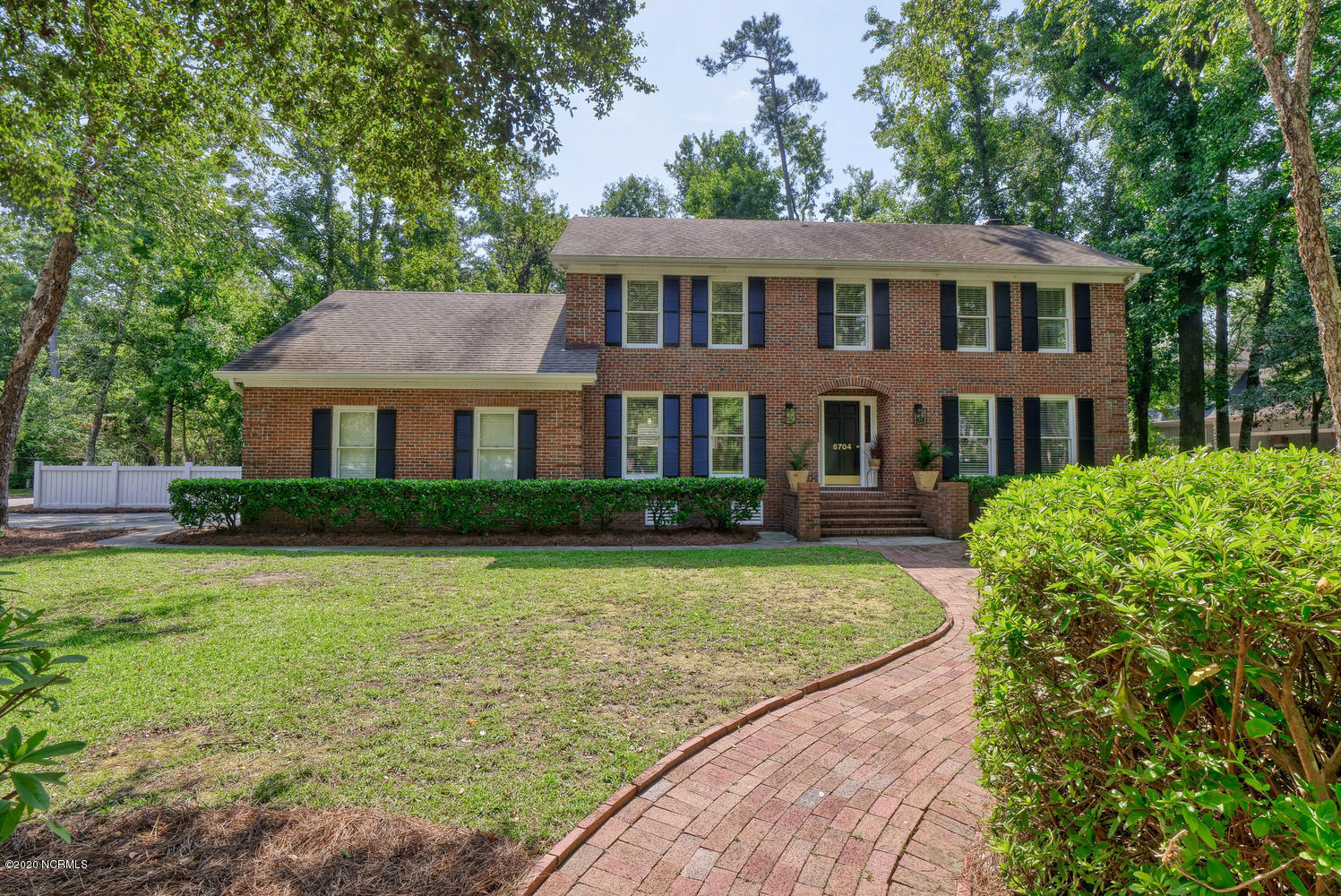 6704 Providence Road, Wilmington, North Carolina 28411, 4 Bedrooms Bedrooms, ,2 BathroomsBathrooms,Residential,For Sale,Providence,100234601