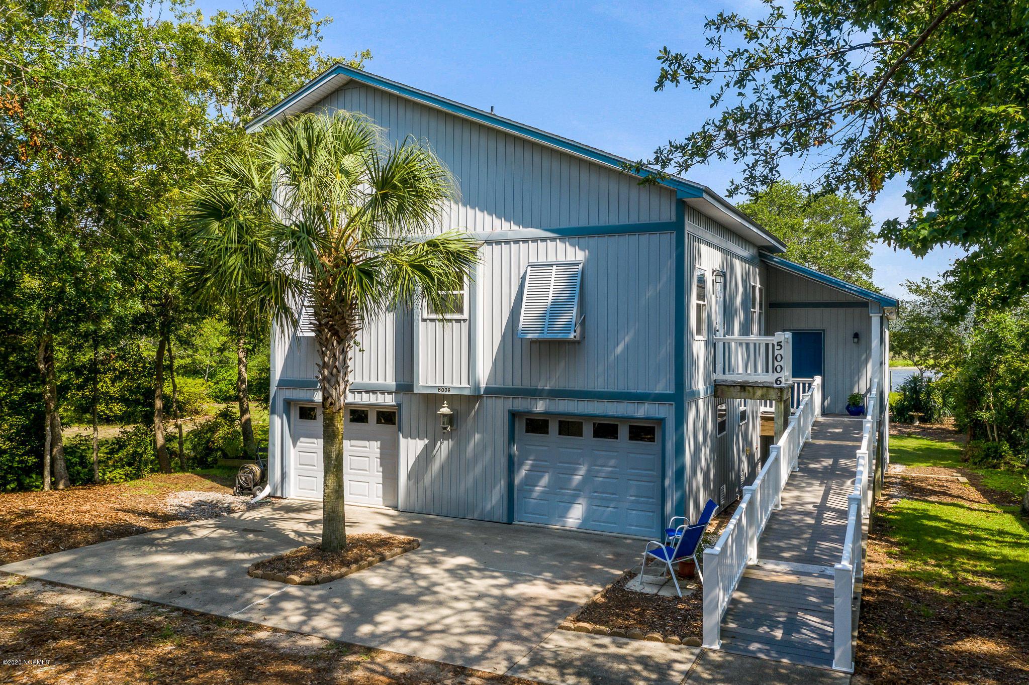 5006 E Yacht Drive Oak Island, NC 28465