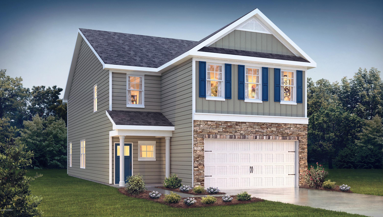 4221 Belmont Villas Way, Rocky Mount, North Carolina 27804, 4 Bedrooms Bedrooms, ,3 BathroomsBathrooms,Residential,For Sale,Belmont Villas,100234639