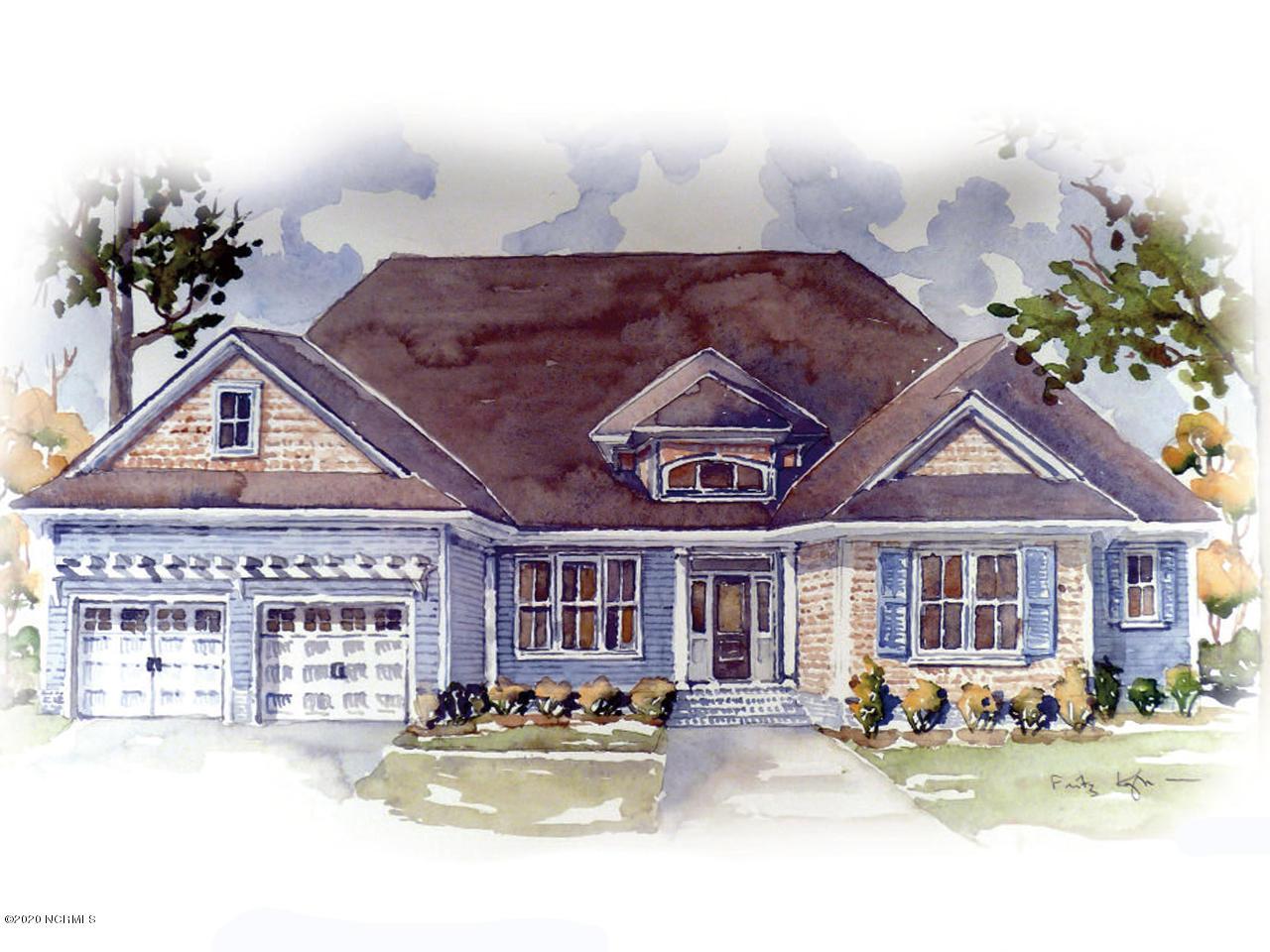 928 Baldwin Park Drive Wilmington, NC 28411