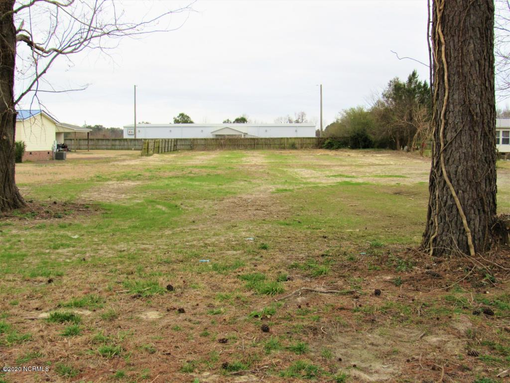 Buyers backed out...their loss is your gain!! Check out this .72 acre cleared building lot with an existing 3 bedroom septic already in place! This building lot also has water meter and electric on the property. Walking distance to Richlands Steed Park with walking trails, baseball fields, frisbee golf, basketball courts and more! Also walking distance to the new Richlands Elementary School on Cow Horn Road. Perfect location for your doublewide, modular or site built home! Sorry, no singlewides allowed.