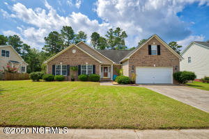 229 Stagecoach Drive, Jacksonville, NC 28546