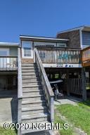 232 Sandpiper Drive, North Topsail Beach, NC 28460