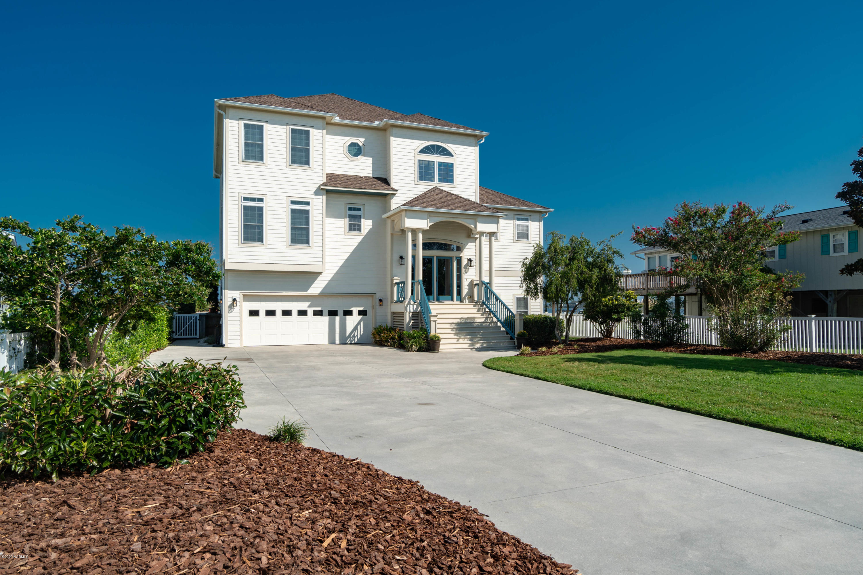 117 Dolphin Bay Estates, Cedar Point, North Carolina 28584, 3 Bedrooms Bedrooms, ,2 BathroomsBathrooms,Residential,For Sale,Dolphin Bay,100235238