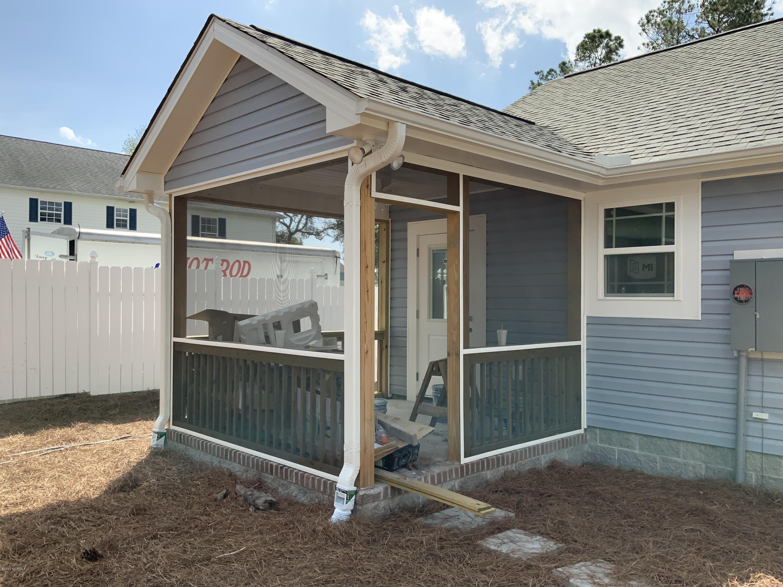 158 NW 11th Street Oak Island, NC 28465