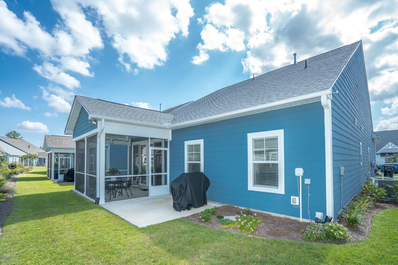 3025 Broadhaven Drive Leland, NC 28451