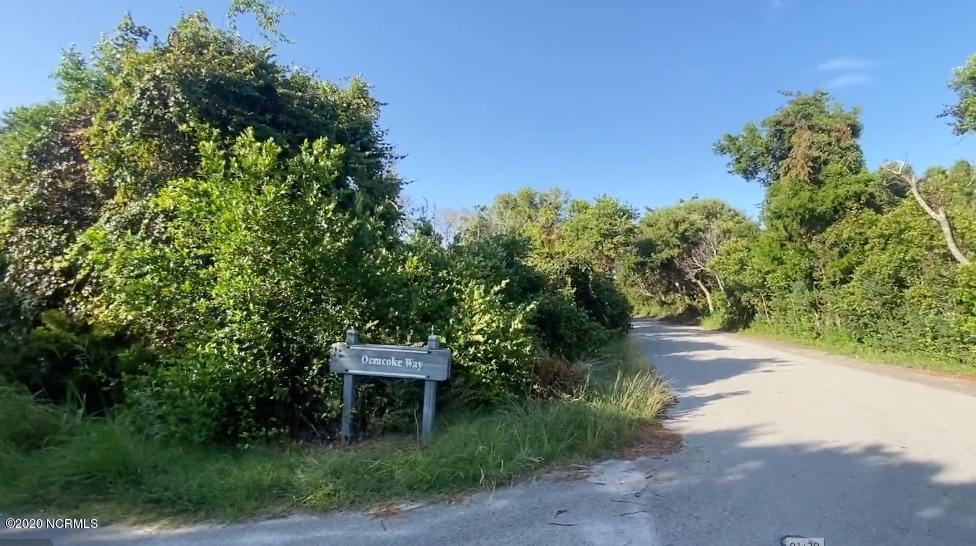 614 Ocracoke Way Bald Head Island, NC 28461