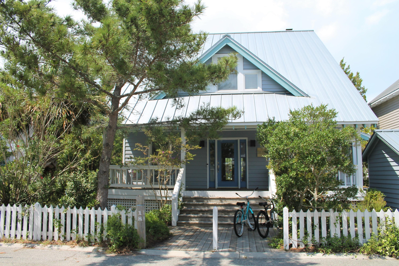 18 Windward Court Bald Head Island, NC 28461