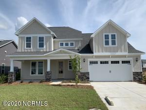10 N Gusty Wind Drive, Hampstead, NC 28443