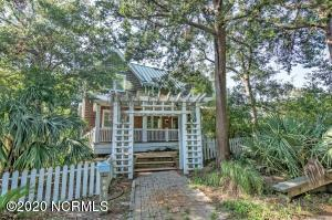 602 Wash Woods Way, Bald Head Island, NC 28461