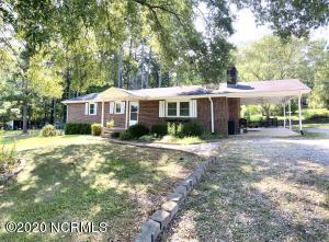 1749 N Old Carriage Road, Rocky Mount, NC 27804
