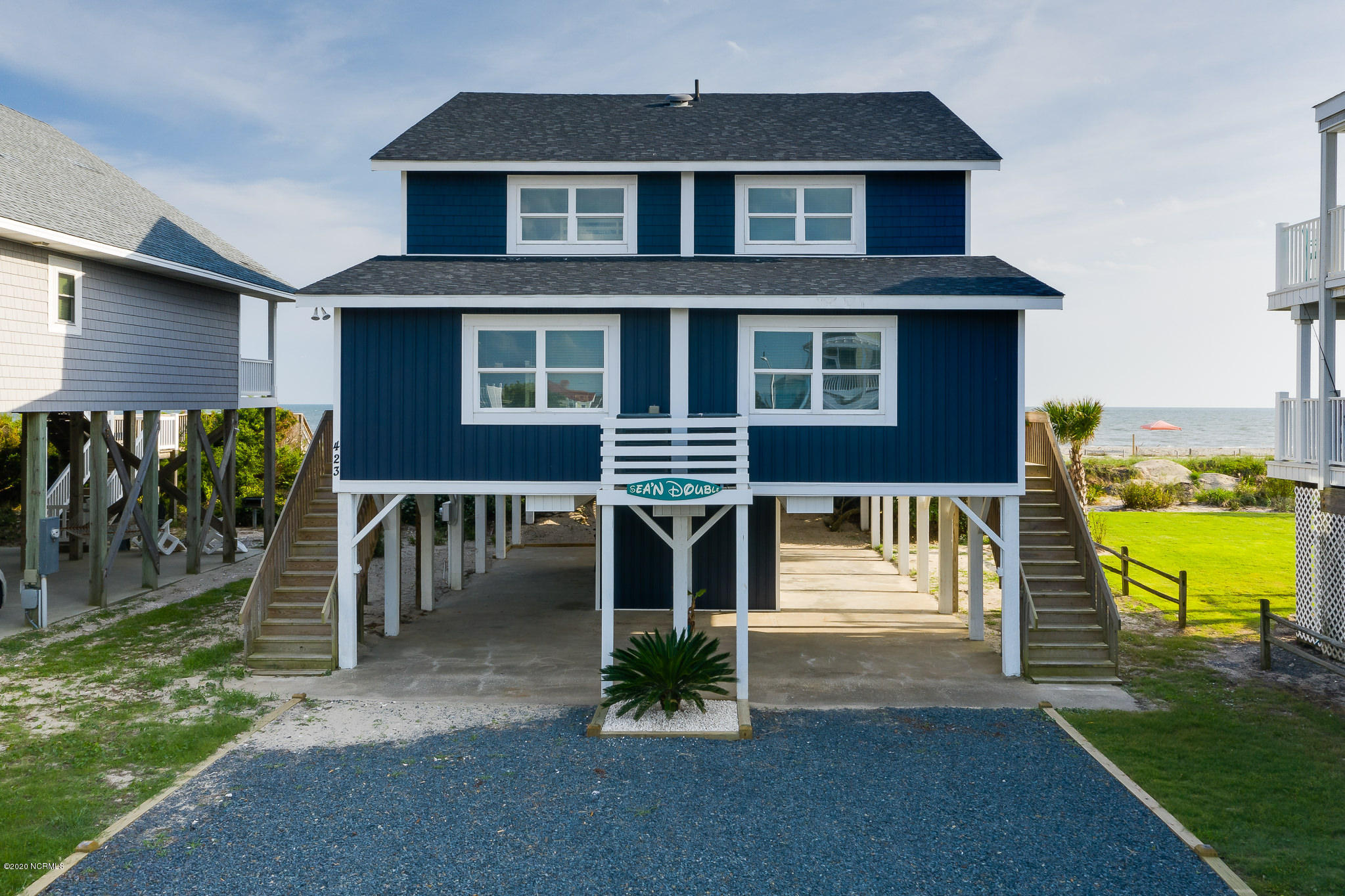 423 Ocean Boulevard Holden Beach, NC 28462