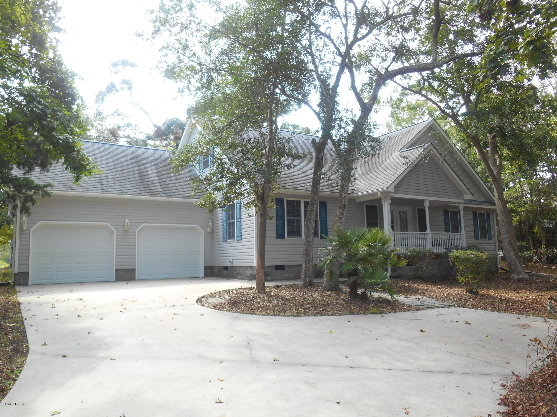 742 Alyssum Avenue Oak Island, NC 28465