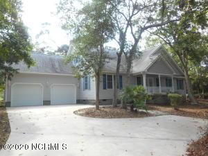 742 Alyssum Avenue, Oak Island, NC 28465
