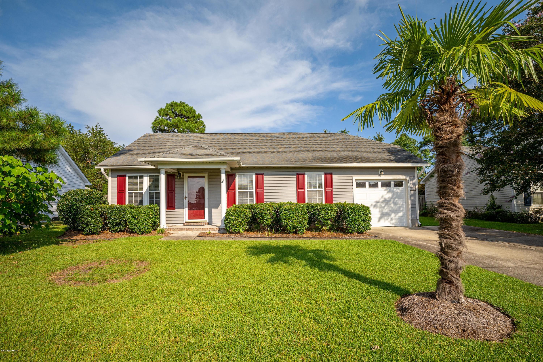 5615 Chilmark Court, Wilmington, North Carolina 28412, 3 Bedrooms Bedrooms, ,2 BathroomsBathrooms,Residential,For Sale,Chilmark,100235506