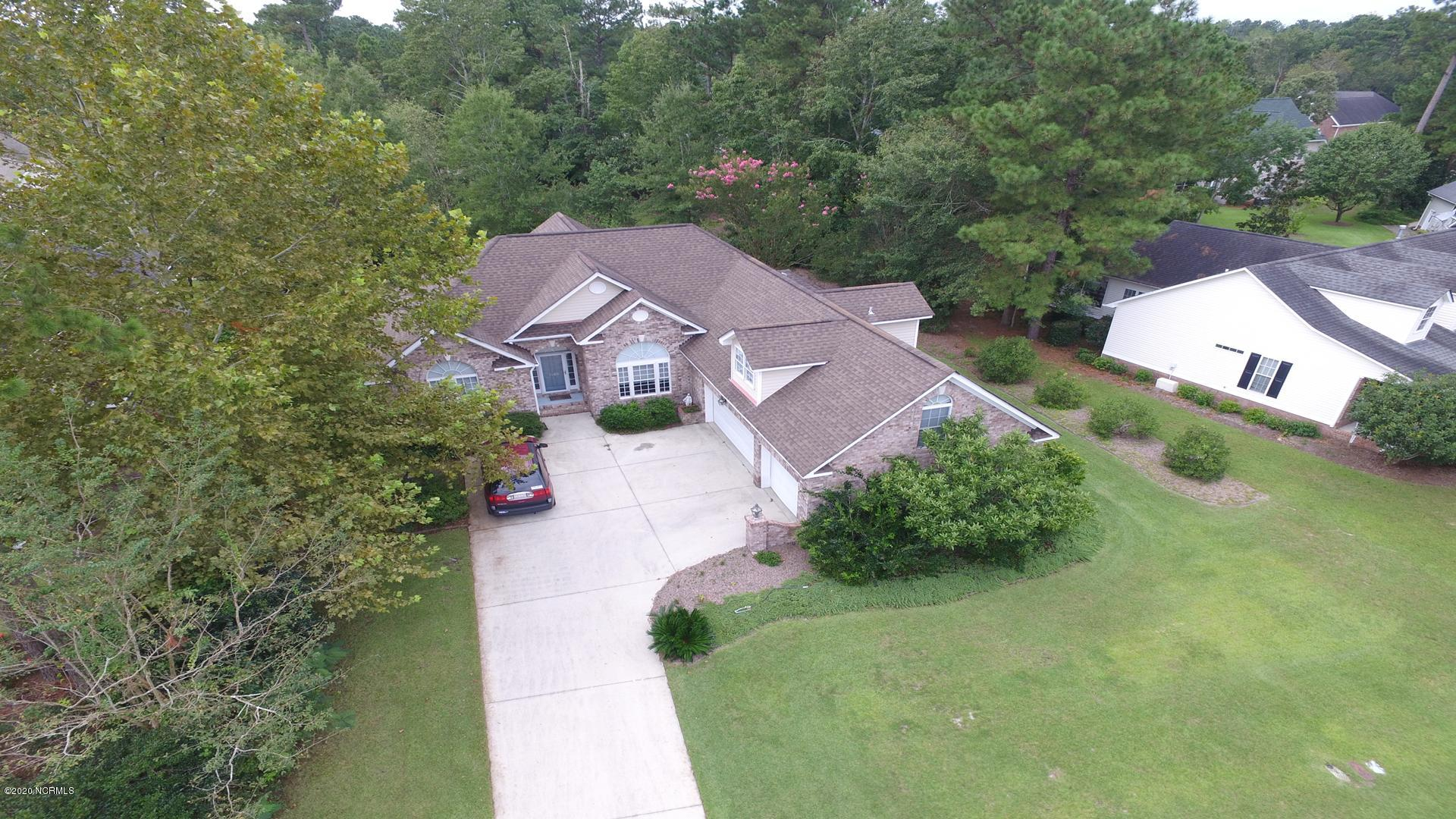 1149 Willow Pond Lane Leland, NC 28451