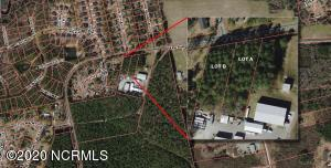 Tbd Lot A A Carver Road, Rocky Point, NC 28457