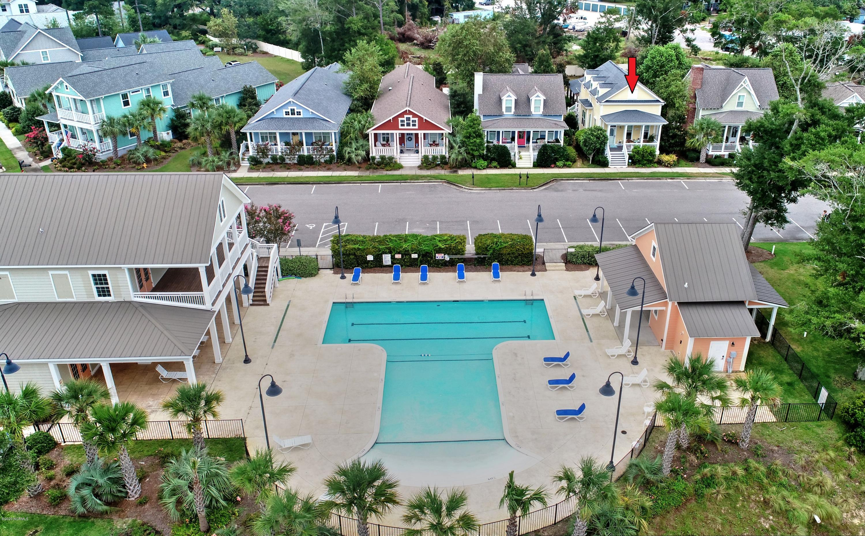 6439 Figure Eight Drive Ocean Isle Beach, NC 28469