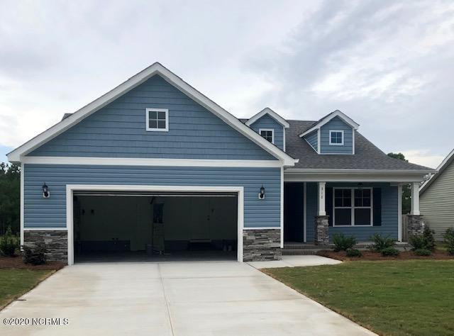312 Long Pond Drive, Sneads Ferry, North Carolina 28460, 3 Bedrooms Bedrooms, ,2 BathroomsBathrooms,Residential,For Sale,Long Pond,100235622