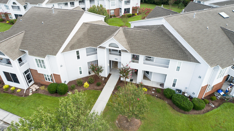 4105 Breezewood Drive, Wilmington, North Carolina 28412, 2 Bedrooms Bedrooms, ,2 BathroomsBathrooms,Residential,For Sale,Breezewood,100235671
