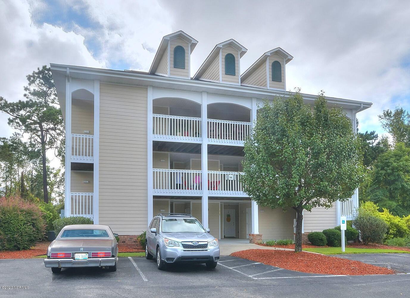 3350 Club Villa Drive UNIT #1903 Southport, NC 28461