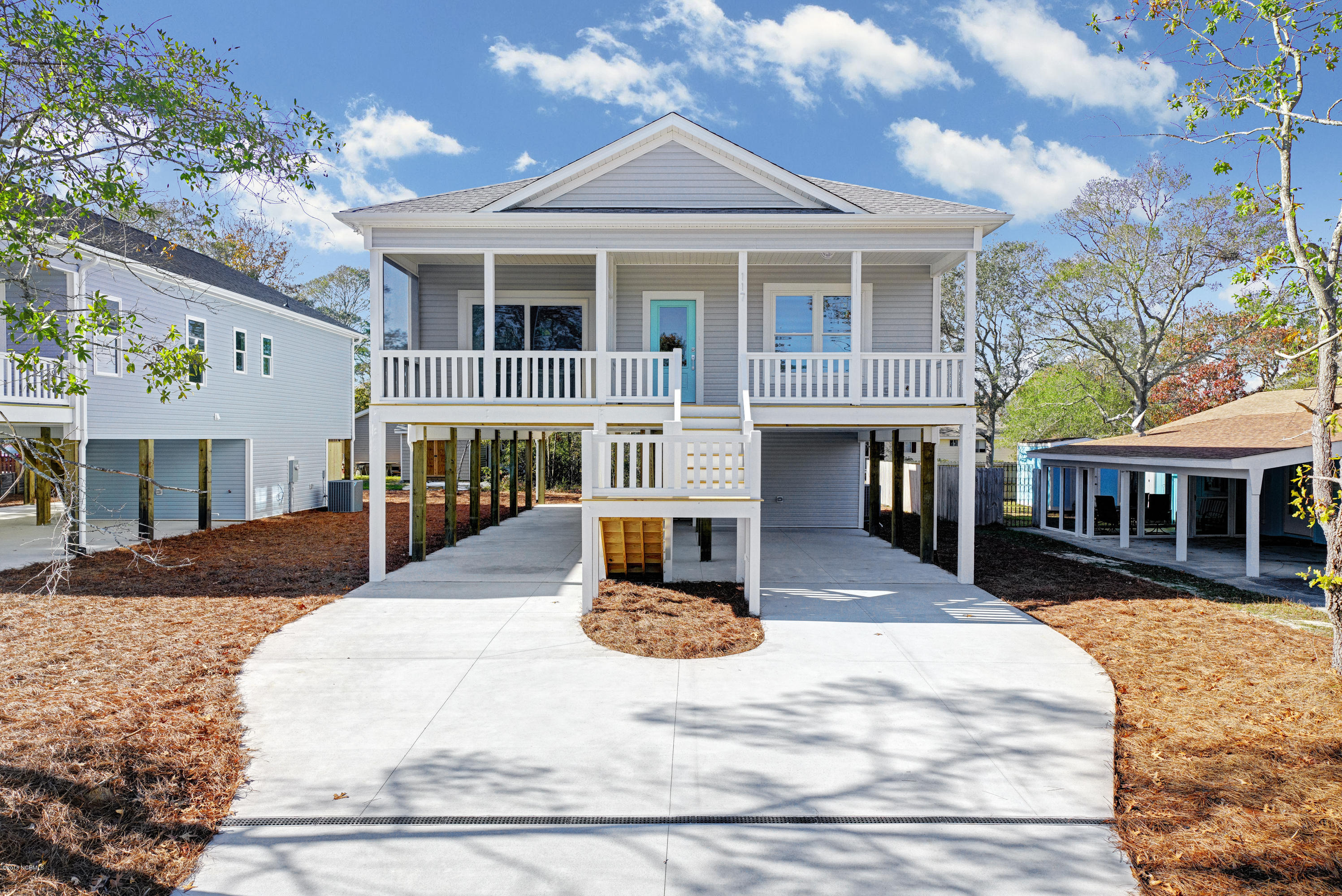 320 NE 47th Street Oak Island, NC 28465